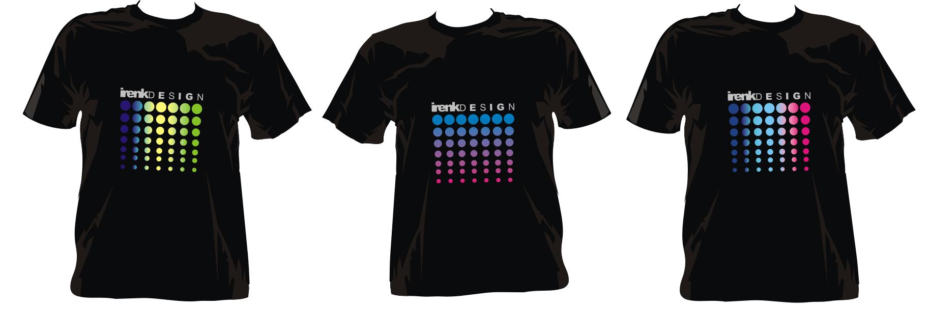 Shirt design on photoshop - Gradasi Square_tshirt_black Pegasus Tshirt Hasil1