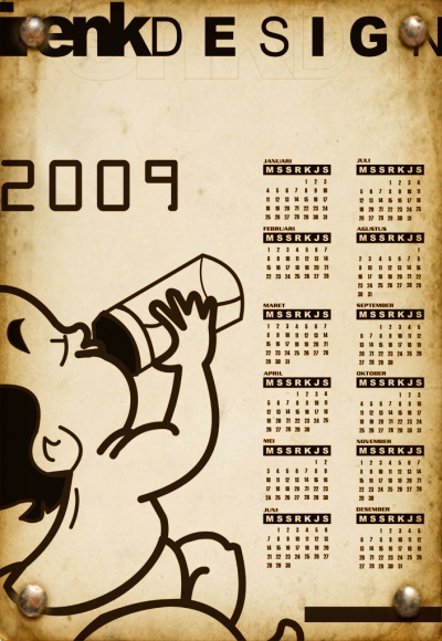 kalender-irenkdesign2009