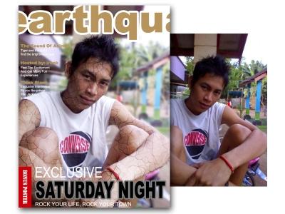 earquake-magazine-cover